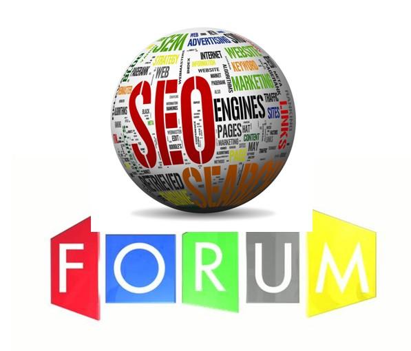 Top Seo Forums Sites list