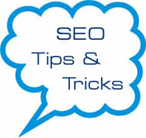 My favourite SEO tips and tricks