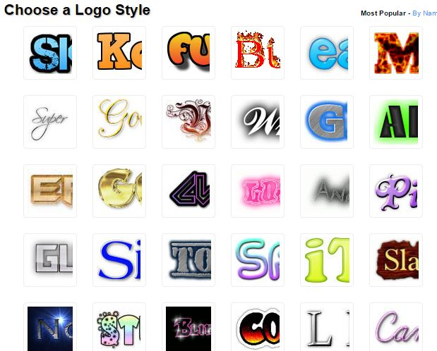 TECH KWEEN: Free Logo Maker Tools to Design attractive logo