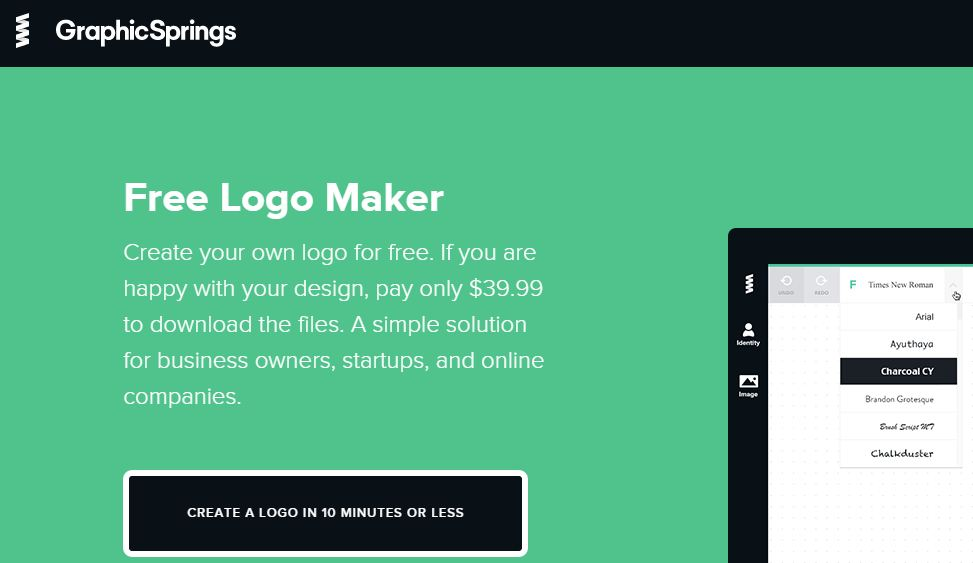 Tech Kween Free Logo Maker Tools To Design Attractive Logo