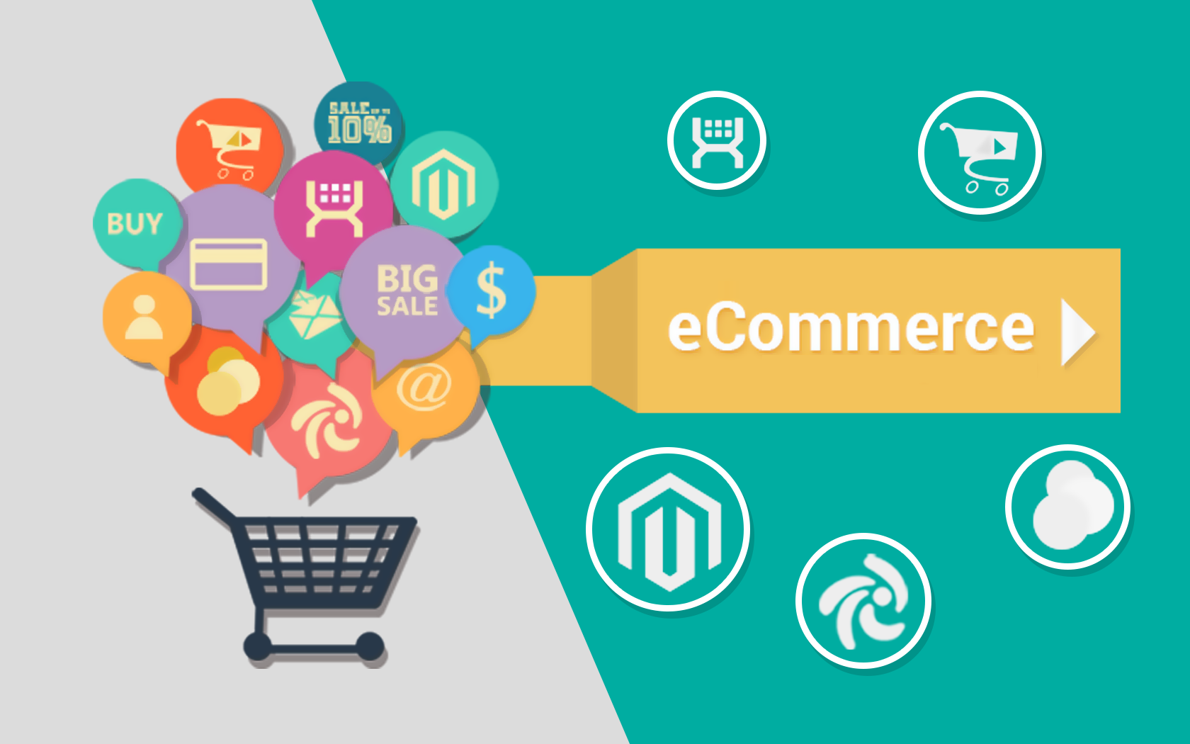 7 Tips for Building Your First Ecommerce Website