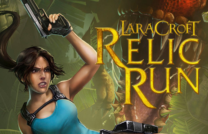 Top 10 Android Games of All Time Relic Run