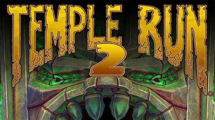 Top 10 Android Games of All Time Temple Run 2