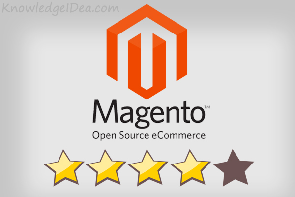 Magento Ecommerce Platform Review