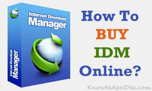 How to Get Original Licensed IDM Online