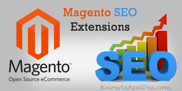 Top 5 Magento SEO Extensions For Free