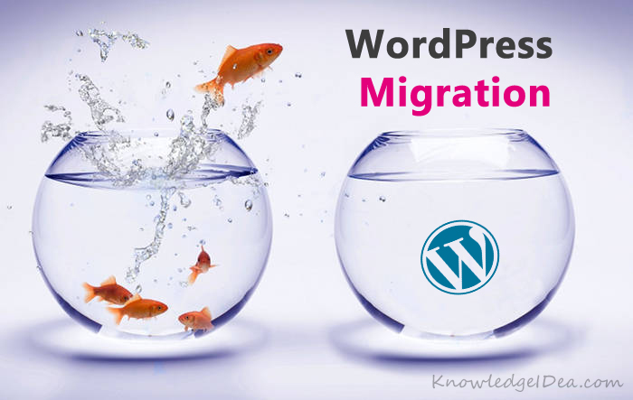How to Migrate Your WordPress Website to Another Hosting