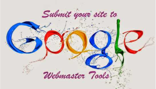 How to submit website sitemap to Google Webmaster Tool