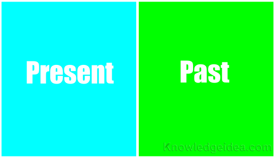 Is Present Better Than Past