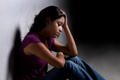 Teenage Depression and Symptoms