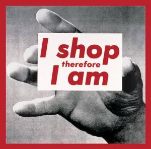 The Myth of Consumerism
