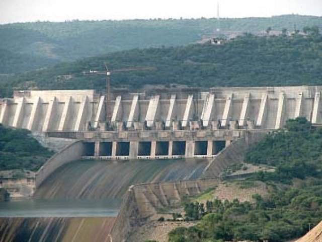 Kalabagh Dam Issue in Pakistan
