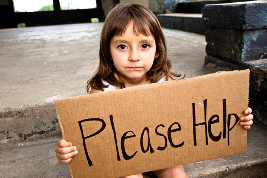 Causes of poverty and its solution