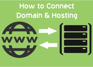 How to Connect Domain and Hosting