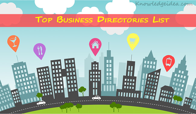 50+ Top Business Directories Ultimate List