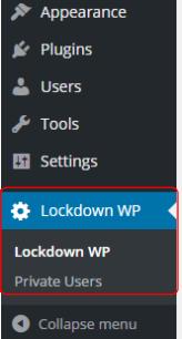 How to Change WordPress Admin Login URL_step 1
