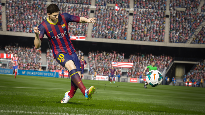 Top 10 Android Games of All Time FIFA 15