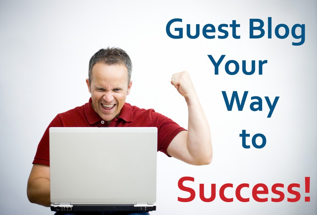 SEO Absolute Guide in 2016 Guest Blogging