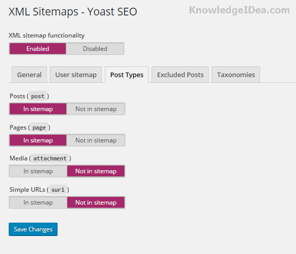 SEO By Yoast 3.1 Features and Review admin overhaul
