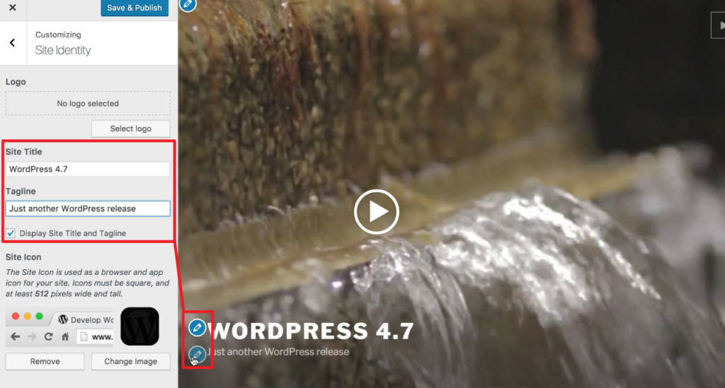 WordPress 4.7.3 Vaughan New Features Review Image 2