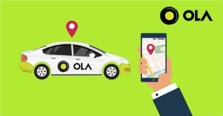 Ola Guardian is Expected to Expand Its Safety Feature in New Markets