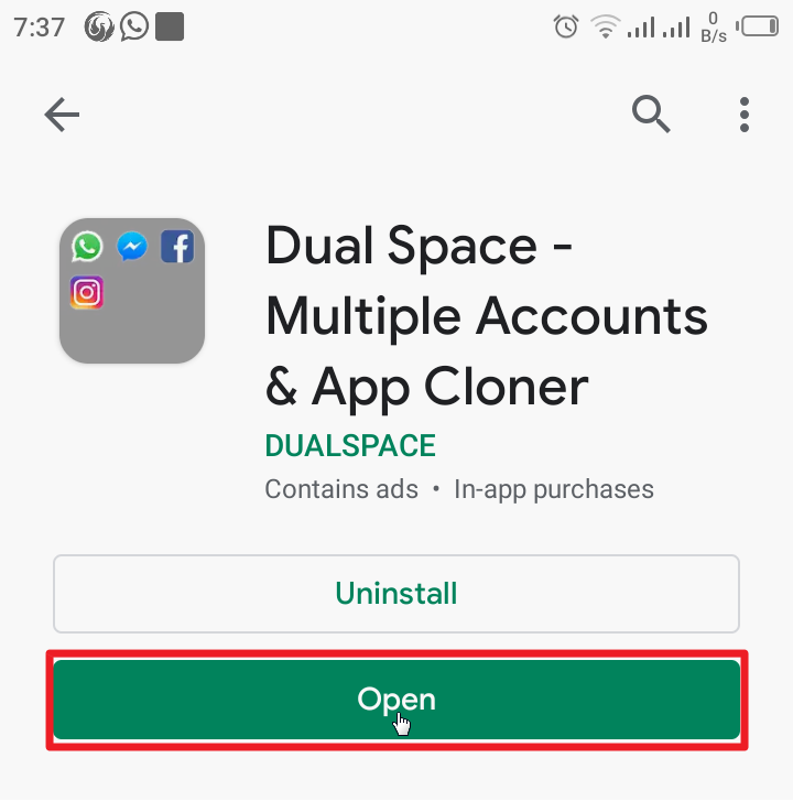 How to Install Second WhatsApp Accounts on Your Android Phone