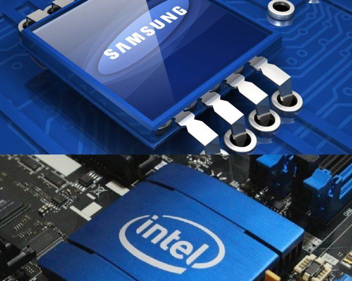Samsung Electronics Lost Its Market Leader Position