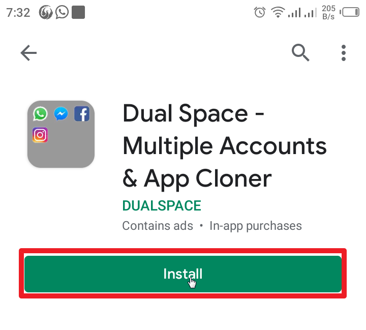 How to Install Second WhatsApp Account for Your Android Phone?