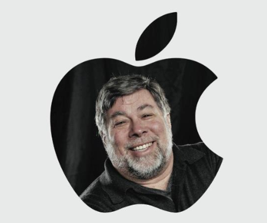 Steve Wozniak, One of The Oldest Employee of Apple Corporation
